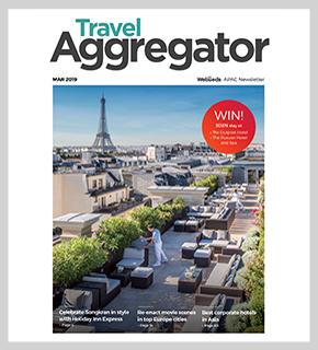 Mar 2019 Travel Aggregator