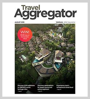 Aug 2019 Travel Aggregator