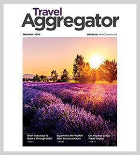 Jan 2020 Travel Aggregator