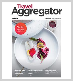 Jul 2019 Travel Aggregator