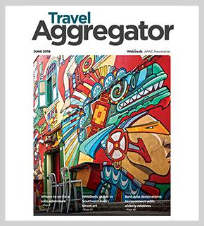 Jun 2019 Travel Aggregator