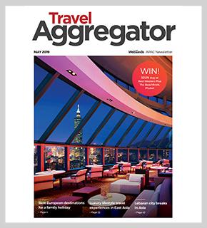 May 2019 Travel Aggregator