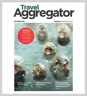 Oct 2019 Travel Aggregator