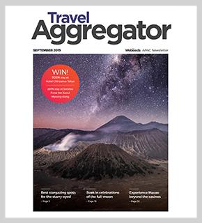 Sep 2019 Travel Aggregator