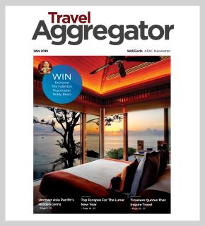 Jan 2019 Travel Aggregator