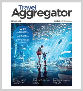 Oct 2018 Travel Aggregator