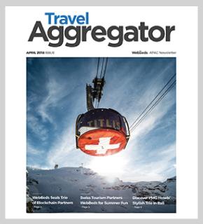 Apr 2018 Travel Aggregator