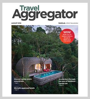 Aug 2018 Travel Aggregator