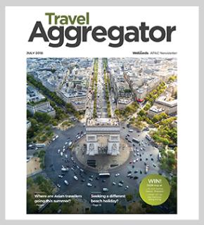 Jul 2018 Travel Aggregator