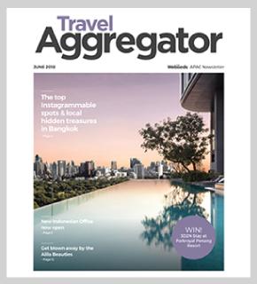 Jun 2018 Travel Aggregator