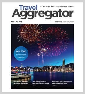 Nov+Dec 2018 Travel Aggregator