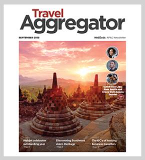Sep 2018 Travel Aggregator