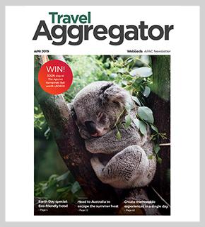 Apr 2019 Travel Aggregator