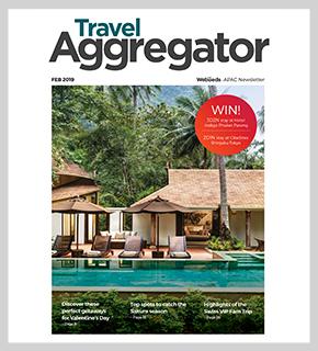 Feb 2019 Travel Aggregator