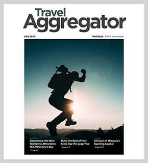 February 2020 Travel Aggregator