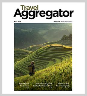 Travel Aggregator May 2021