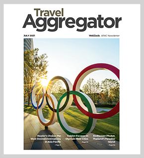 Travel Aggregator July 2021